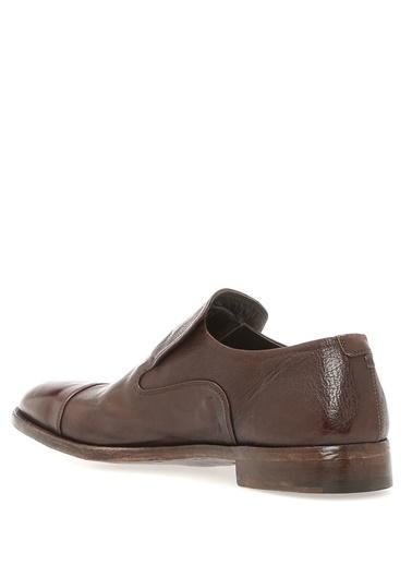 Alberto Fasciani Ayakkabı Kahve